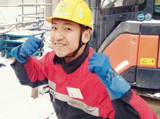 トッチ|札幌の灯油配達なら本田燃料電器