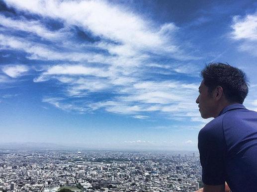青空|札幌の灯油配達なら本田燃料電器